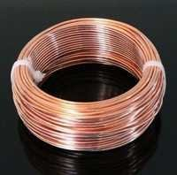 Solid Bare Copper Wire