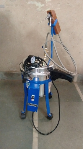 Commercial Steam Generator