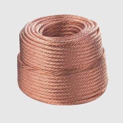 Bare Stranded Copper Wire