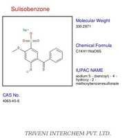 Sulisobenzone