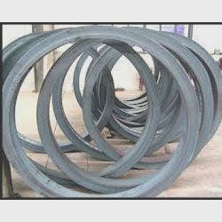 Rolled Ring Custom Forgings