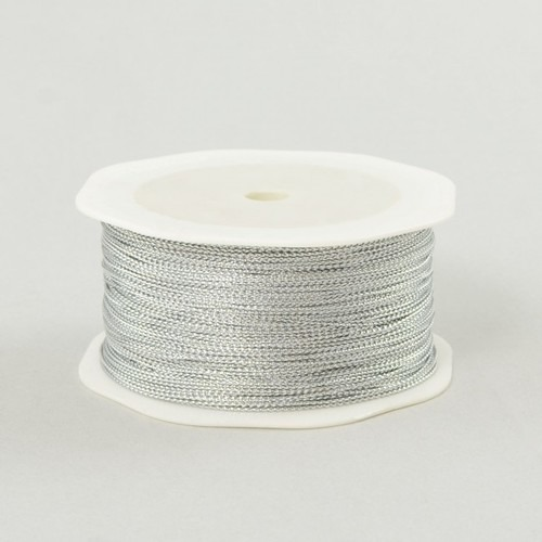 Tinsel Silver Wire