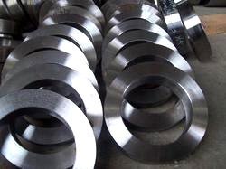 Stainless Steel Rolled Ring