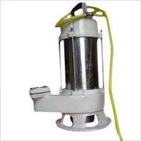 15 HP Submersible Sewage Pump