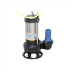 Submersible Wastewater Pump