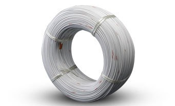 Winding Tin Wire