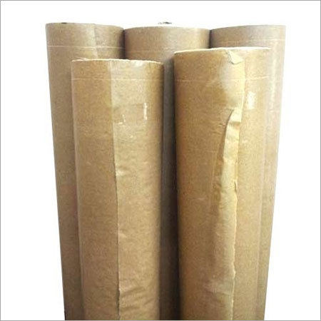 Poly Coated Rolls