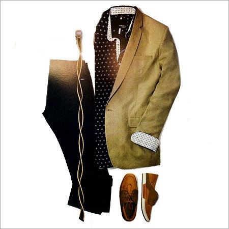 Branded Menswear