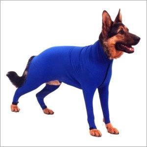 Lycra Dog Suit