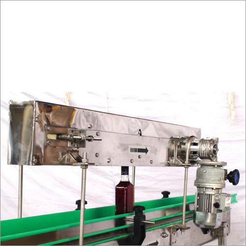 Guala Cap Sealing Machine