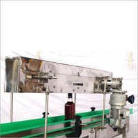 Guala Cap Sealing Machine