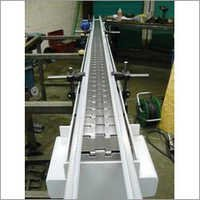 SS Bottling Chain Conveyor