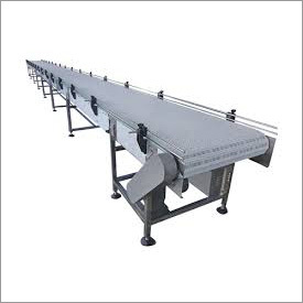 SS Bottling Belt Conveyor