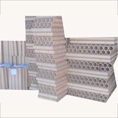 Industrial Paper Cores