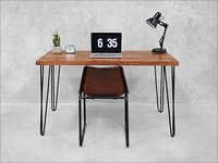 Hairpin Legs Desk