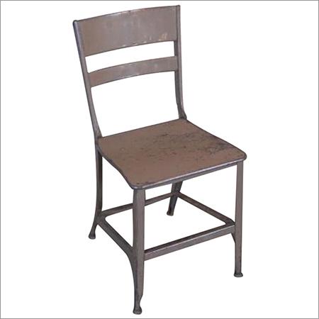 Vintage Industrial Toledo Chair