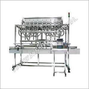 Bottling Machines