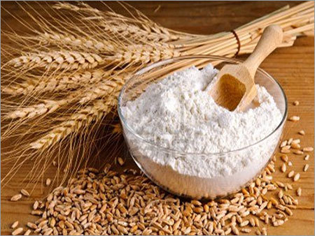 Wheat Gluten