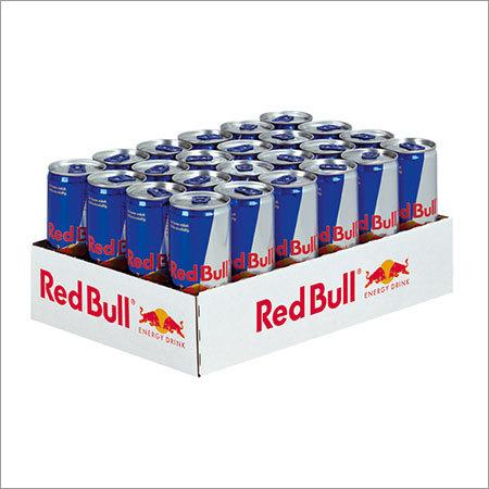 Red Bull Tray