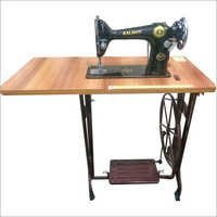 TA1 WITH Stand Sewing Machines