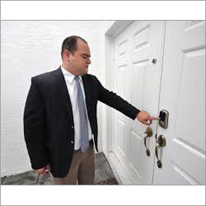 Digital Door Lock Installation Services