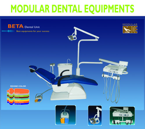 Modular Beta Dental Chair