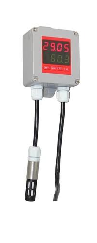 Digital Temperature And Humidity Sensor