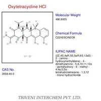 Oxytetracycline HCl
