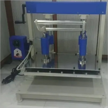 Cream Roll Sealing Machine