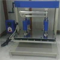 Cream Roll Sealing Machine