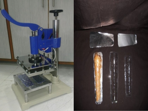 Bakery Product Sealing Machine