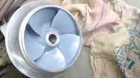 CLOSED IMPELLER