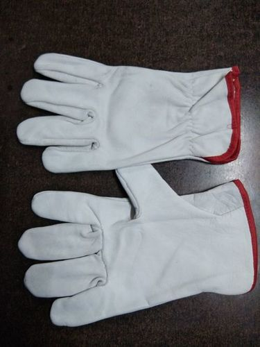 Driving Leather Gloves