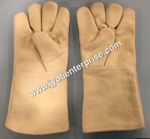 Kevlar Heat Resistance hand gloves
