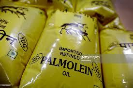 Palmolein OilPlease contact me back on email/phone