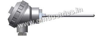 Head Type Thermocouple
