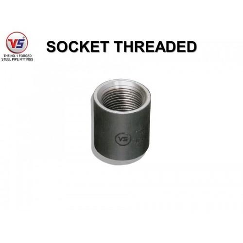 Vs Forged Steel Socket 1000 Psi Heavy Black