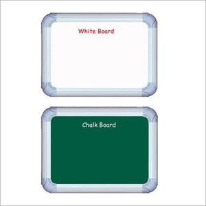 Resin Coated Magnetic Board