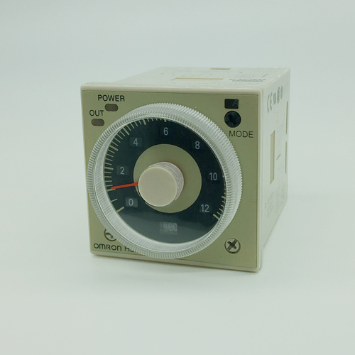 Electronic Time Relay