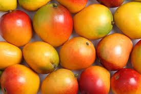 Grade A Golden Namdokmai Mango