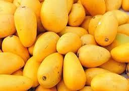 Grade Ai Mango