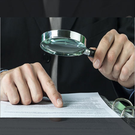 Third Party Audit Services