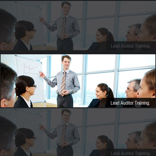 Training Consultants Services