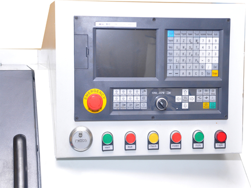 CONTROL SYSTEM HAOZE MAKE OR SIEMENS