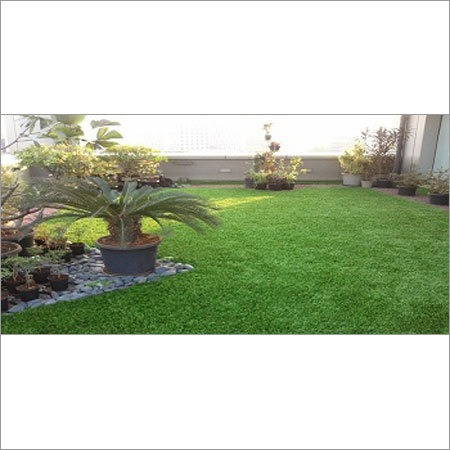 Artificial Grass Carpet for Terrace Garden