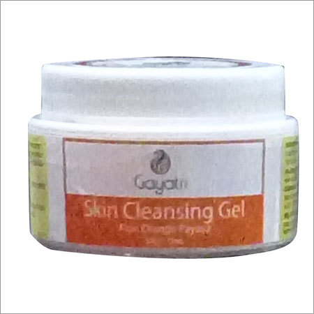 Skin Cleansing Gel