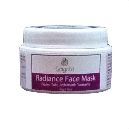 Radiance Face Mask