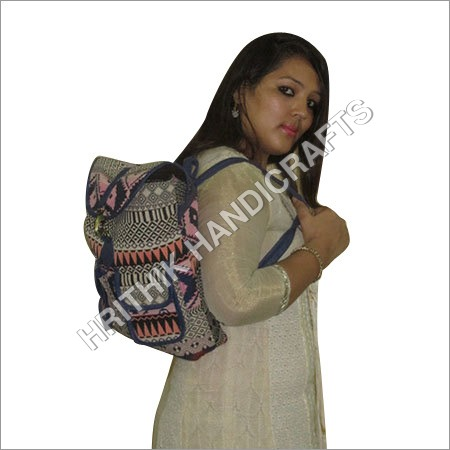 Back Pack Bags