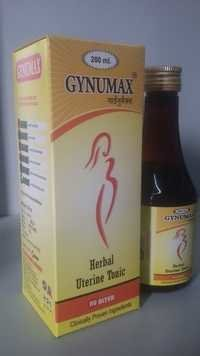 Herbal Uterine Tonic