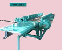 Jute Softener Machine